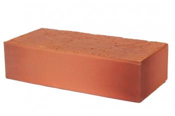 Кирпич керамический полнотелый Боровичи М-200