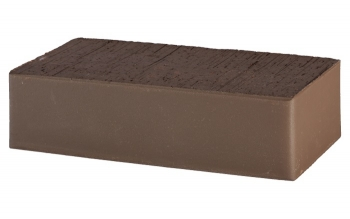 Кирпич печной LODE коричневый М-500
