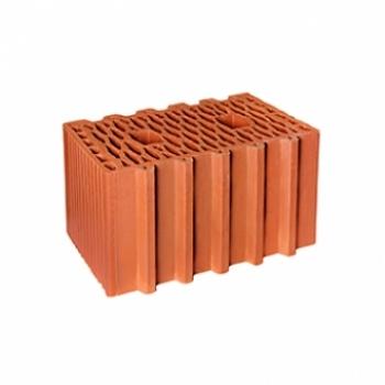 Блок крупноформатный поризованный 10,7 НФ
