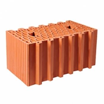 Блок крупноформатный поризованный 12,3 НФ