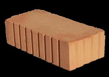 Кирпич полнотелый Смоленский М-150