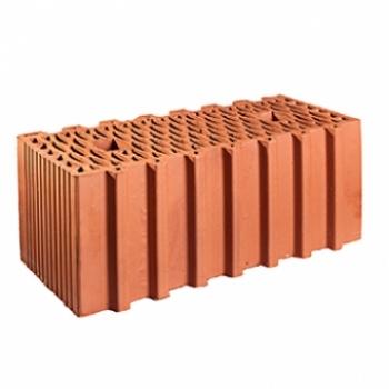 Блок крупноформатный поризованный 14,3 НФ