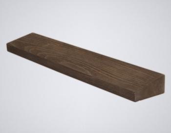 Отлив цокольный бетонный